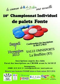Actualit s archives page 4 sur 20 le palet - Www le palet com competitions coupes bulletins d inscriptions ...